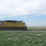 25 Union Pacific Goodwell Oklahoma